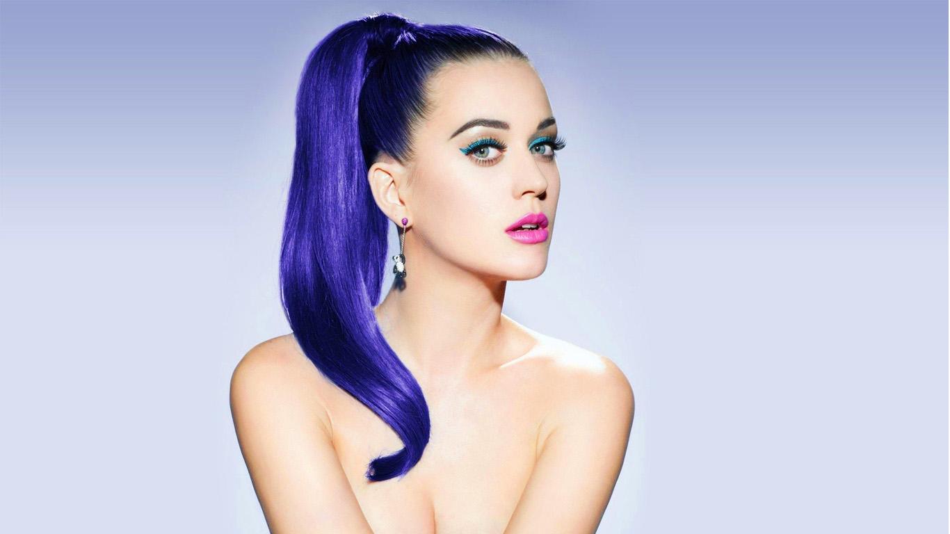 Mira la portada del próximo album de Katy Perry