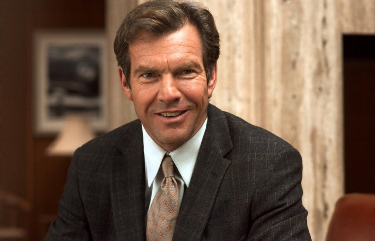 Dennis Quaid será George Bush en American Crime Story
