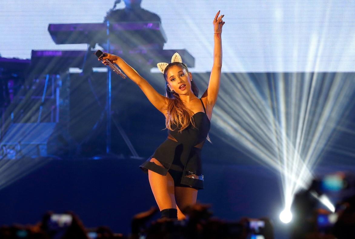 El baterista de Ariana Grande recuenta el ataque terrorista