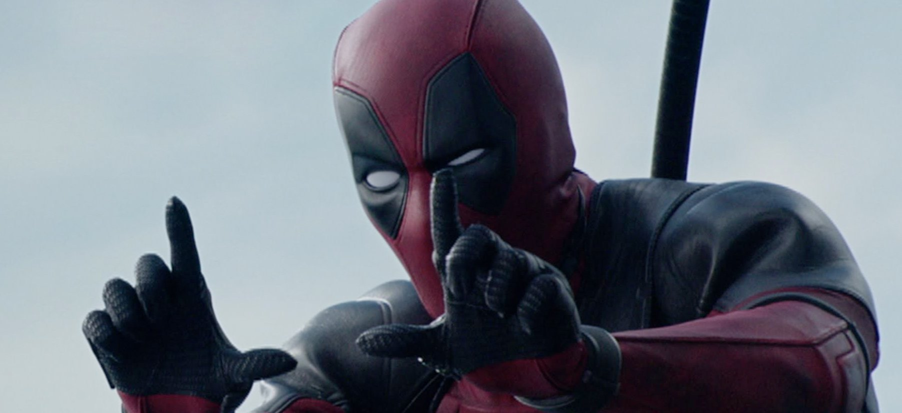 Deadpool 2 ya tiene villano