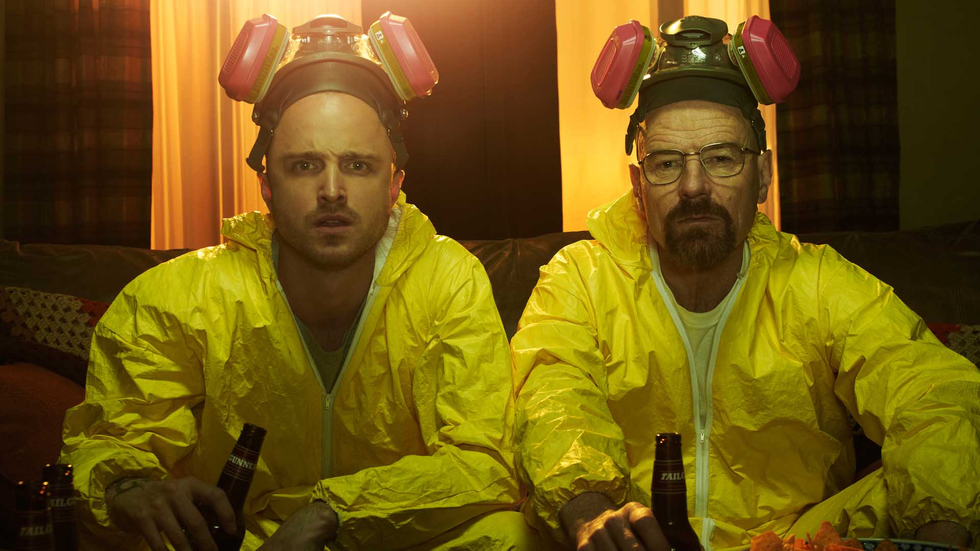 ¿Breaking Bad continúa en realidad virtual?