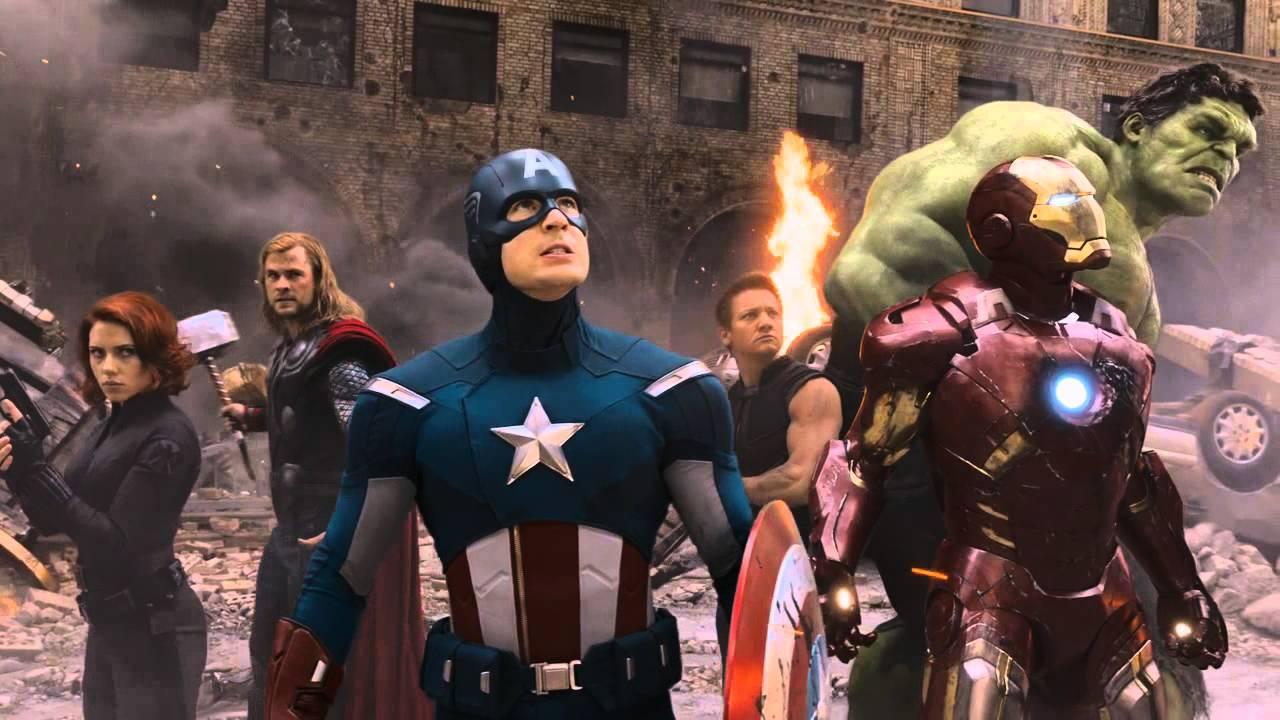 Mira cuántos personajes saldrán en Marvel Infinity Wars