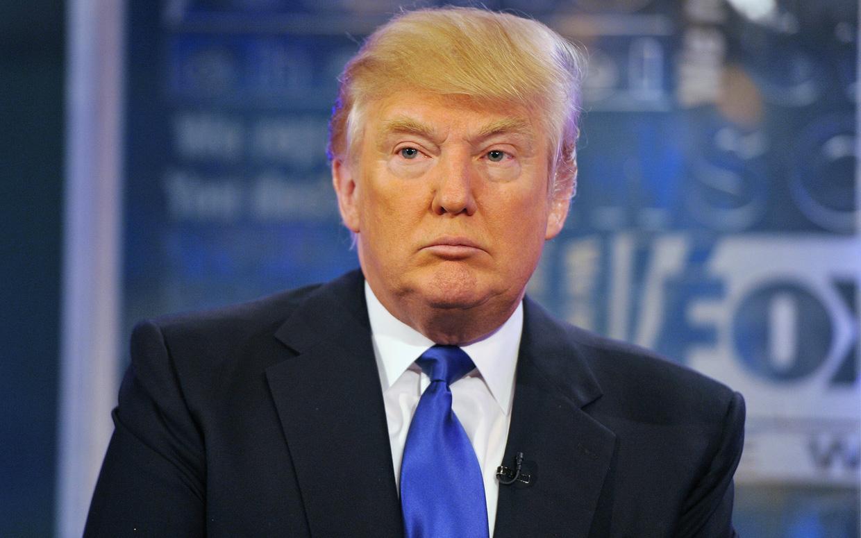 Reino Unido prohibe la entrada de Donald Trump a su país