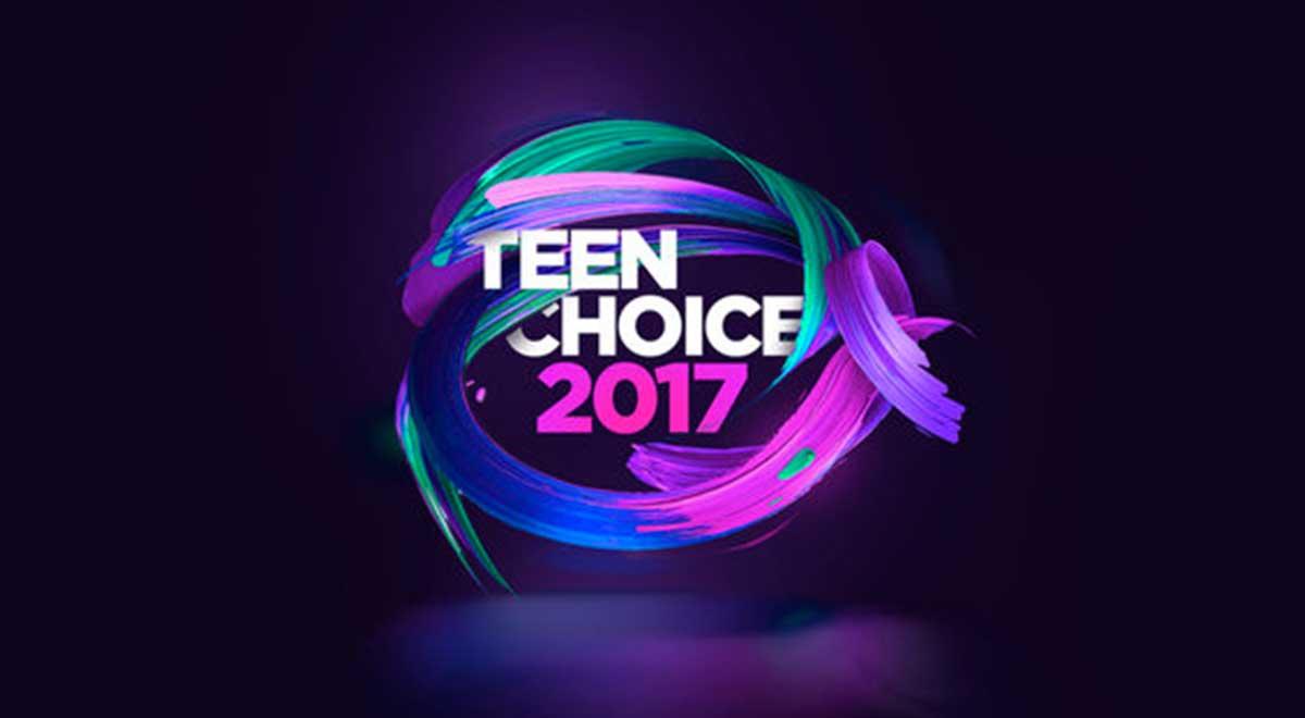 Mira los nomidados de los Teen Choice Awards