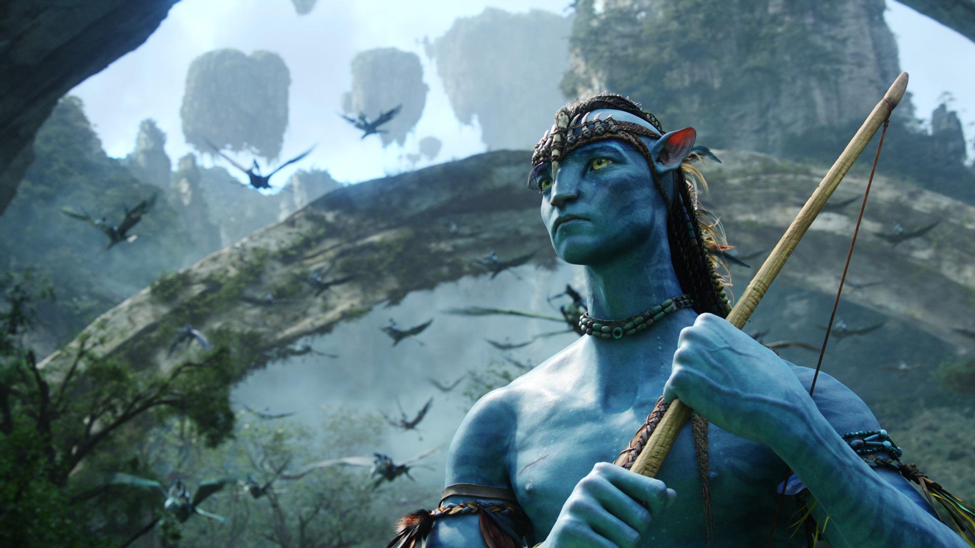 La secuela de Avatar se podrá ver en 3D
