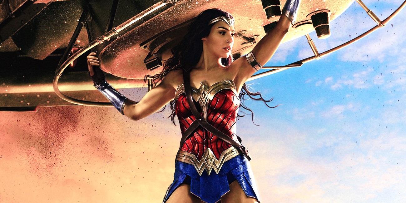 ¿Revelada la trama de Wonder Woman 2?