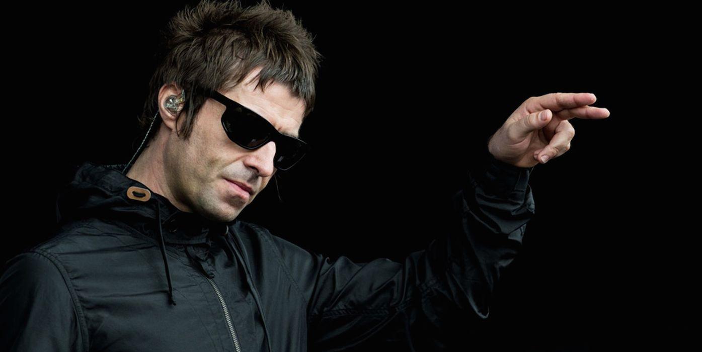 Liam Gallagher opina sobre grandes del rock: Jagger, Grolh y Bono
