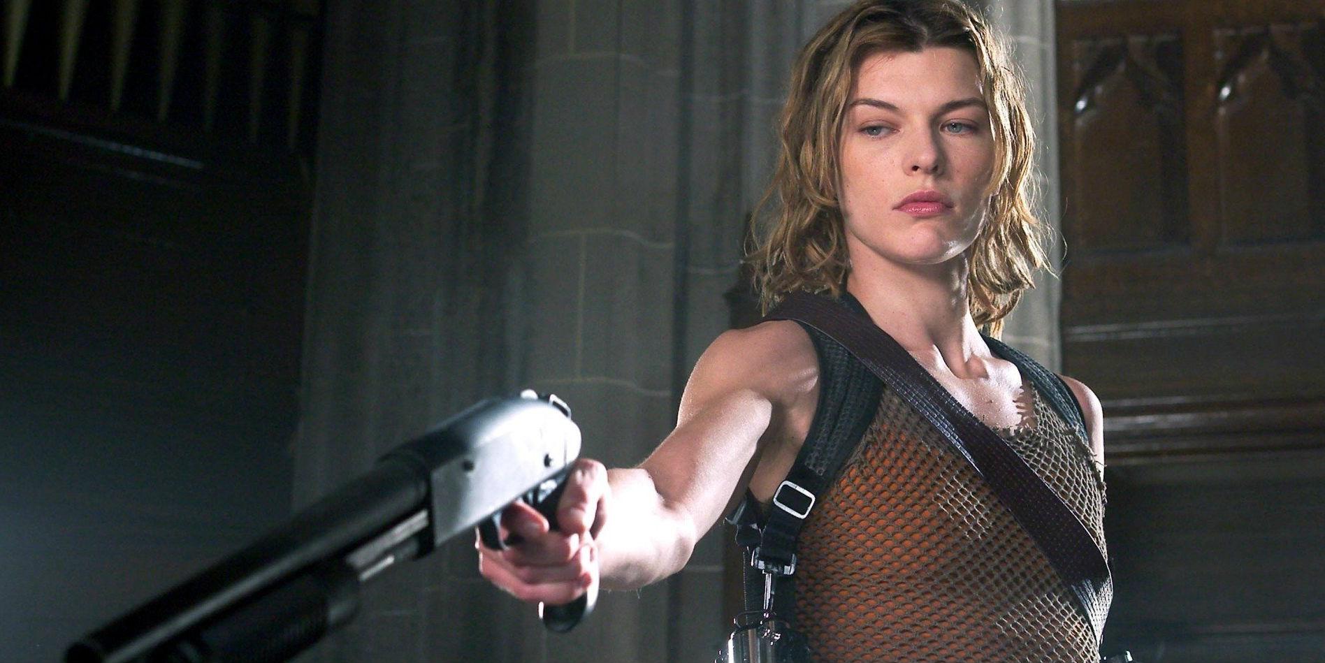 """Mila Jovovich será la villana del próximo reboot de """"Hellboy"""""""