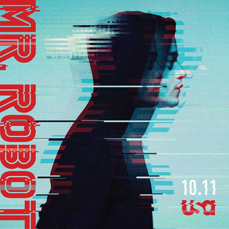 El primer tráiler de la tercera temporada de Mr. Robot