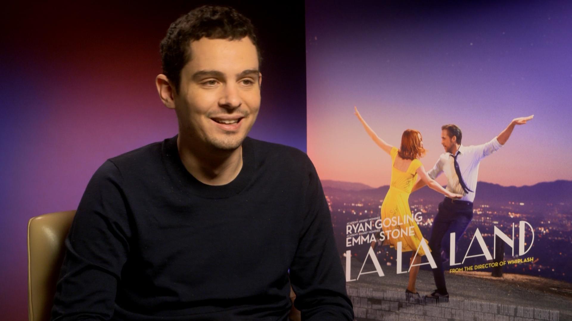 """El director de """"La La Land"""" producirá un musical para Netflix"""