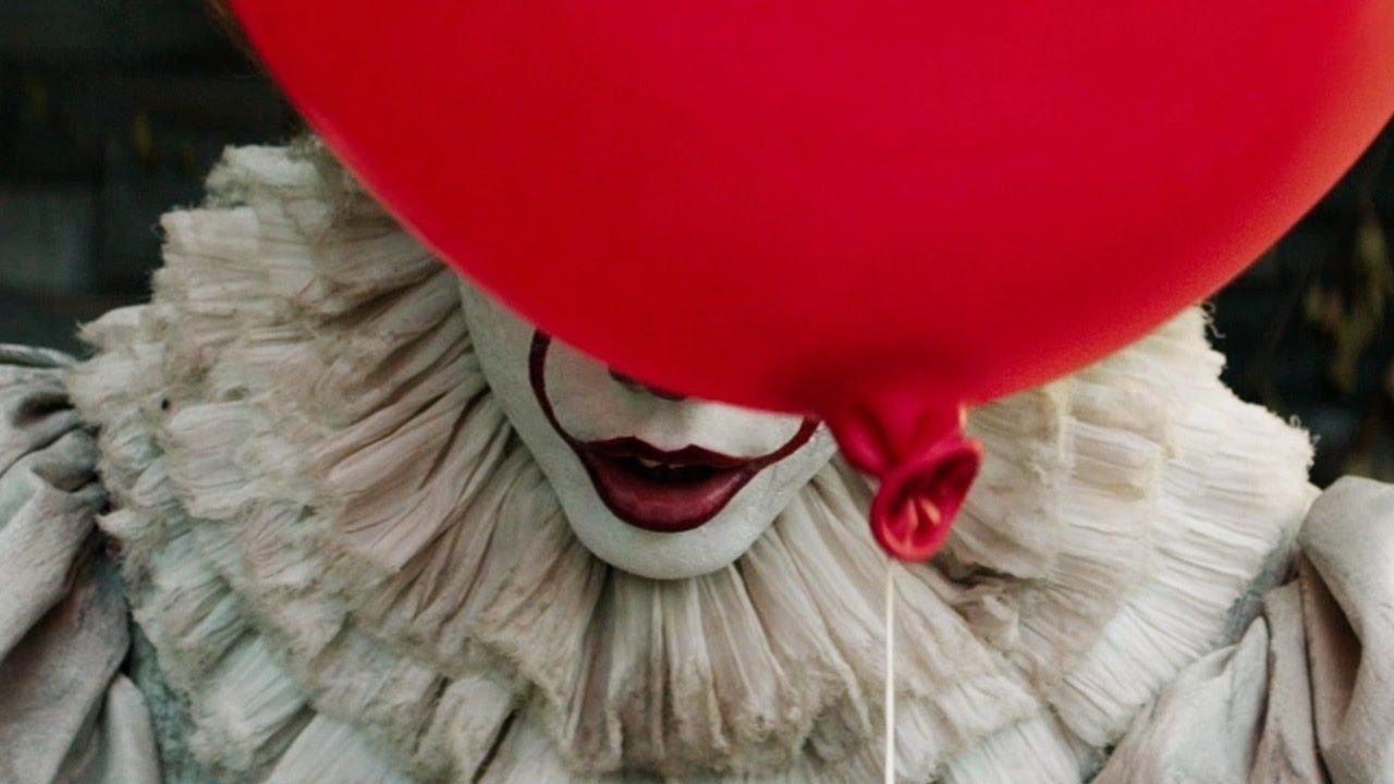 """Stephen King está maravillado con el remake de """"It"""""""