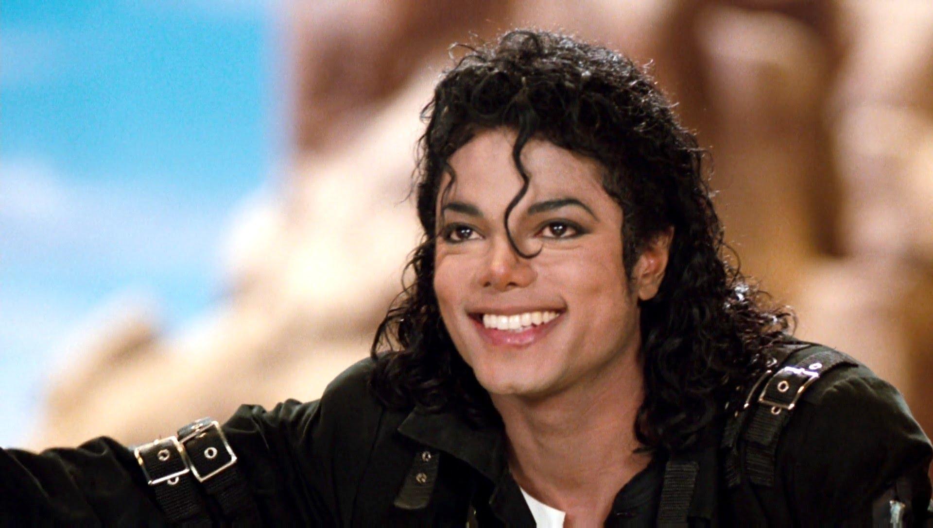 Se viene un nuevo trabajo póstumo de la obra de Michael Jackson