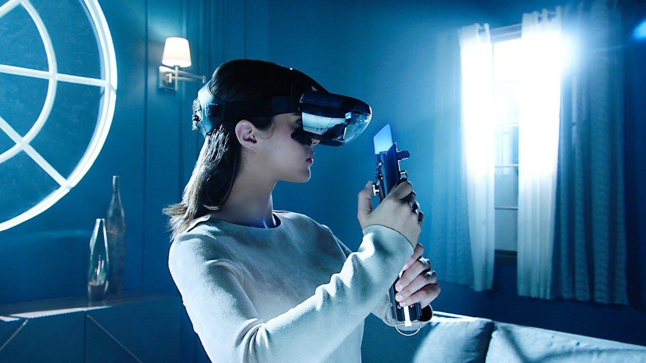 Un videojuego de realidad aumentada te permitirá ser un Jedi