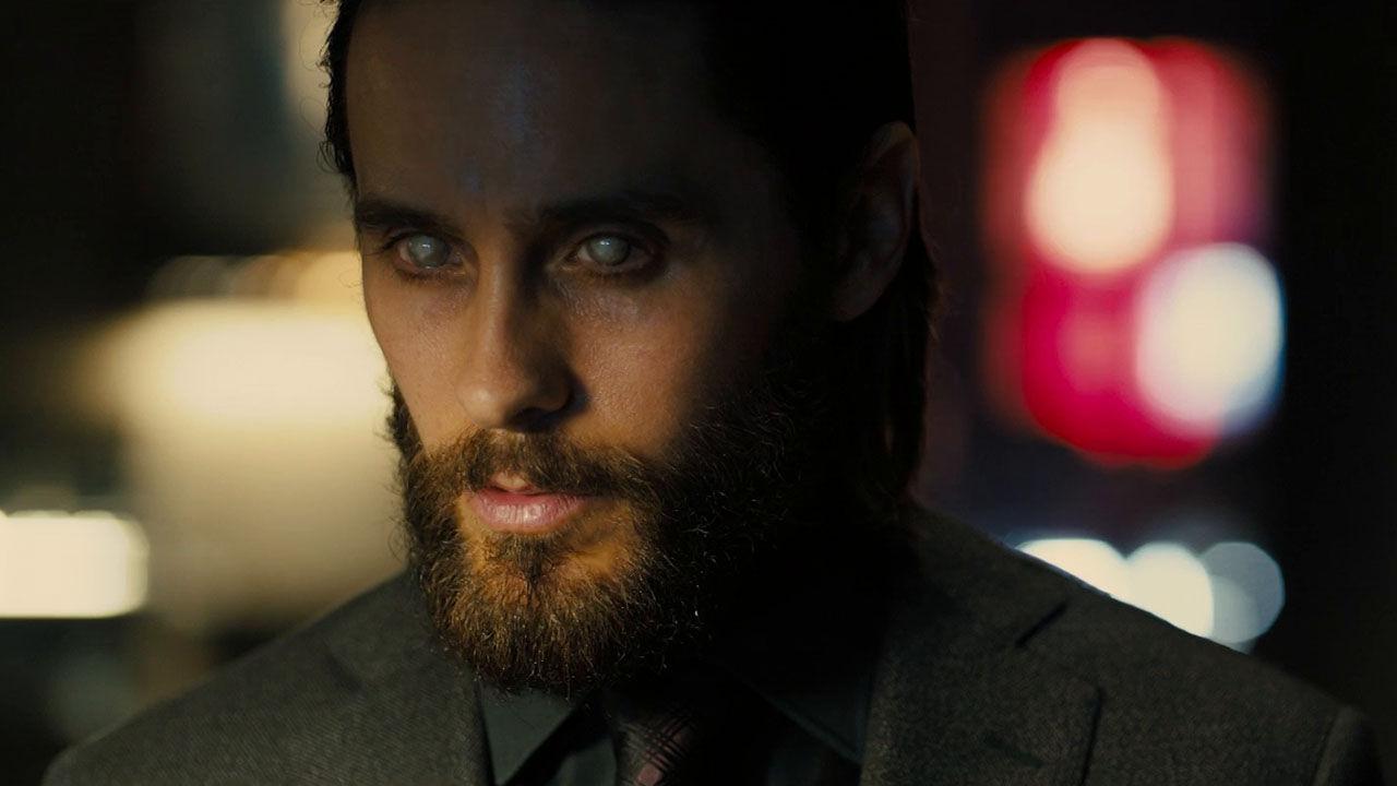 jared Leto se cegó parcialmente para su papel en Blade Runner