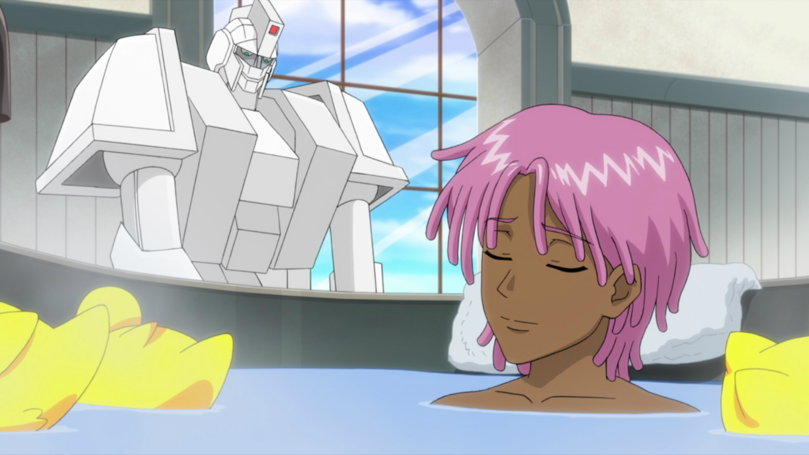 Mira el tráiler de la parodia anime en el que ha estado trabajando el hijo de Will Smith, Jaiden Smith