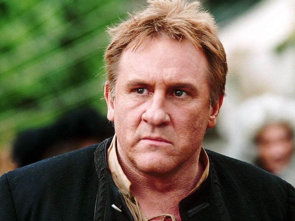 """Gérad Depardieu: """"Asesinaron a mi hijo por dos gramos de heroína"""""""