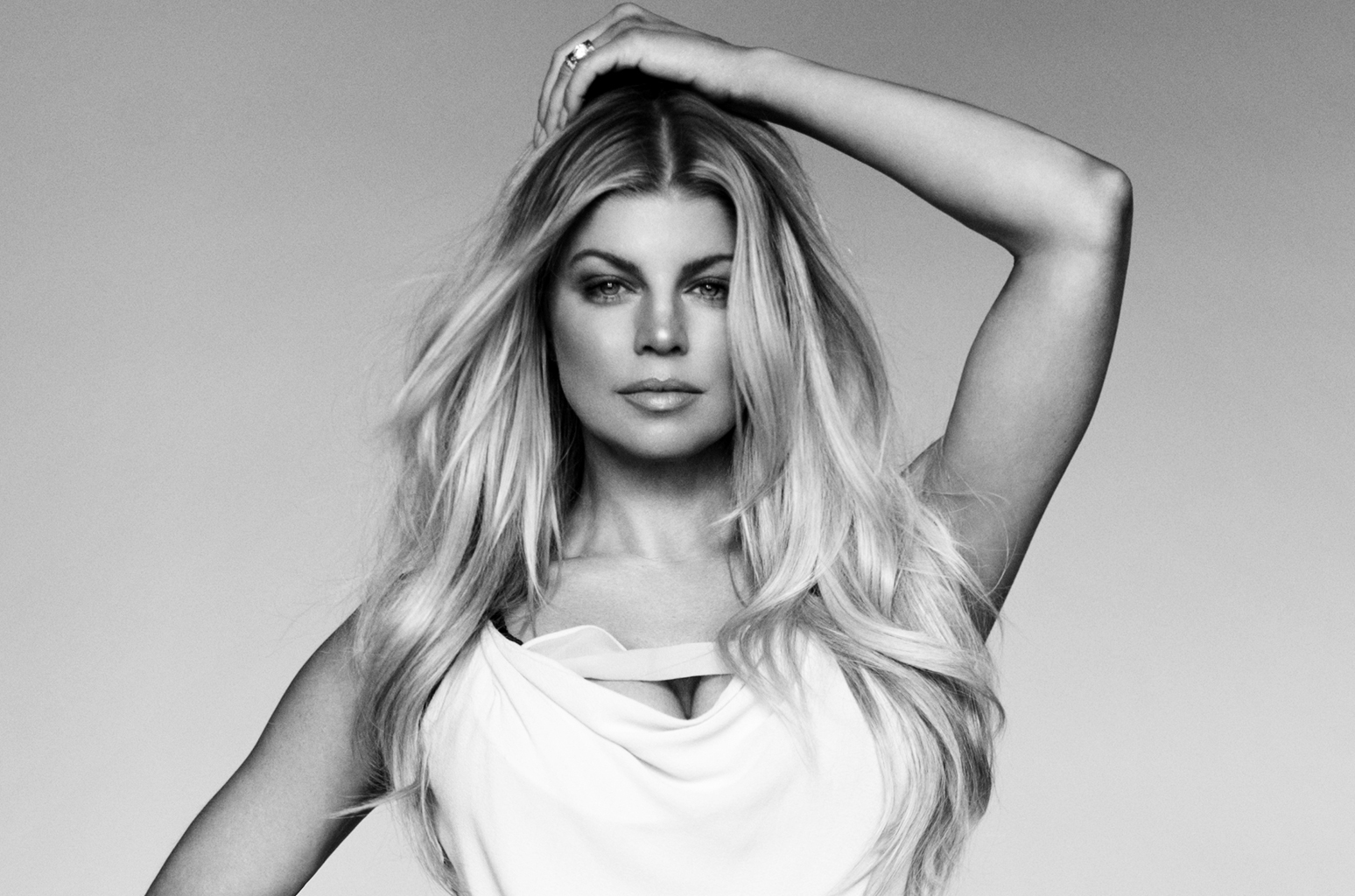"Mira el nuevo video de Fergie, ""Like it ain't nuttin"""