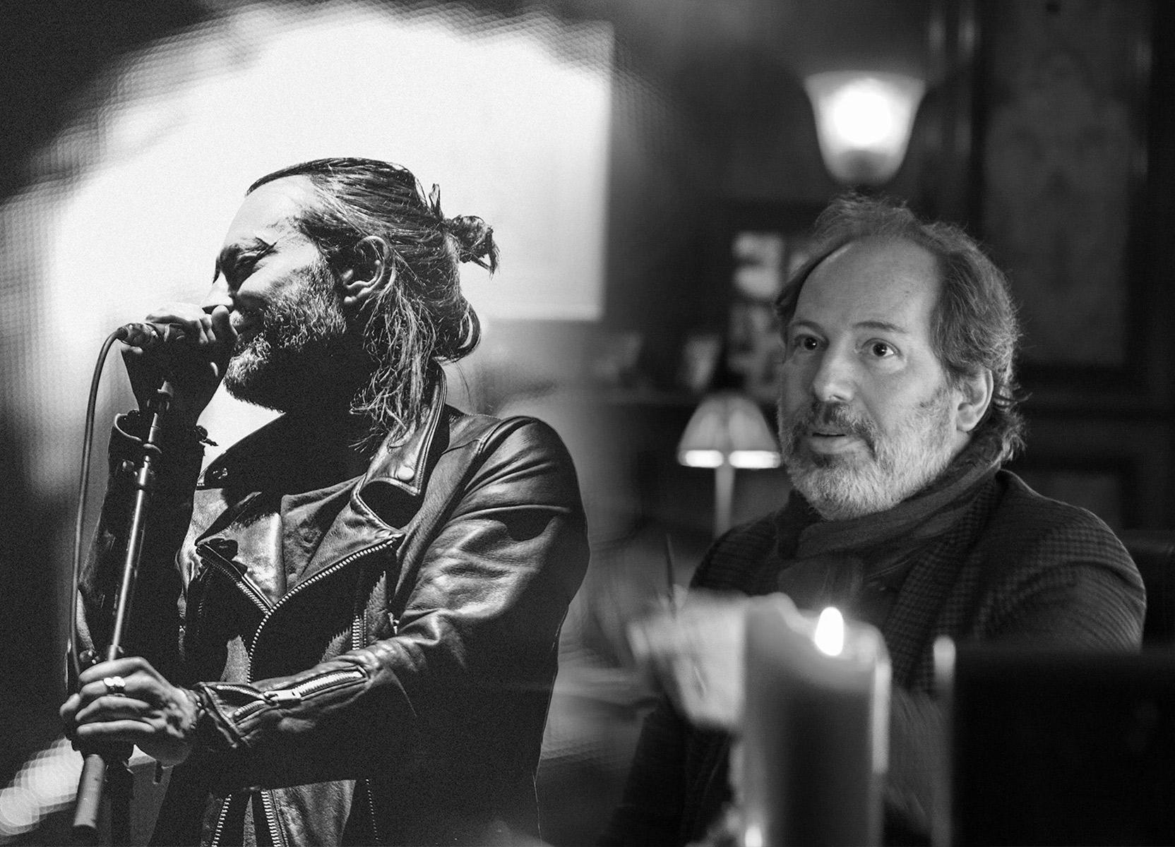 """""""(Ocean) bloom"""", el nuevo tema de Radiohead con Hans Zimmer"""
