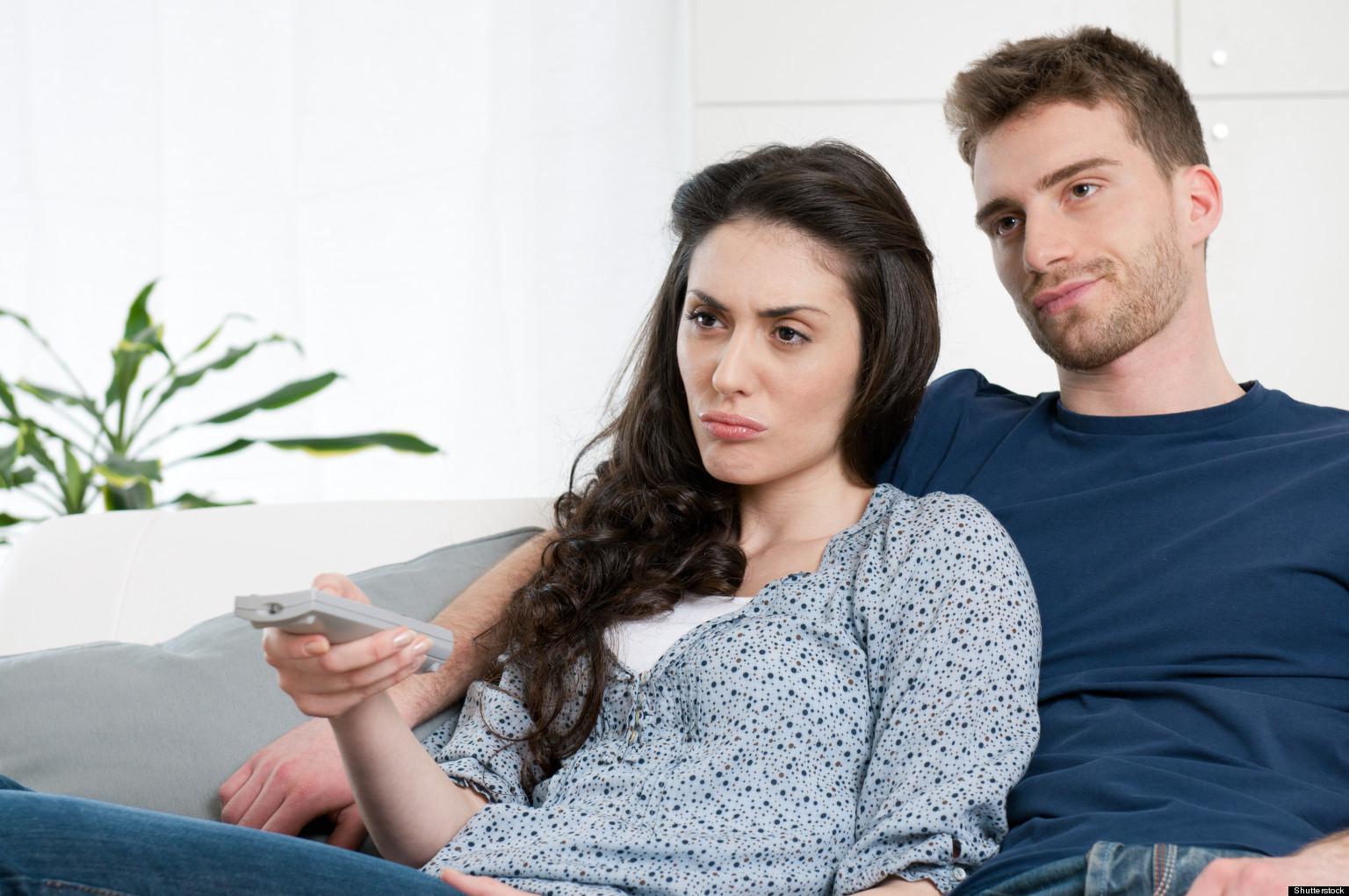 ¿Se puede aburrir tu novia del sexo?