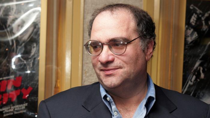 El hermano de Harvey Wenstein también es acusado de acoso sexual