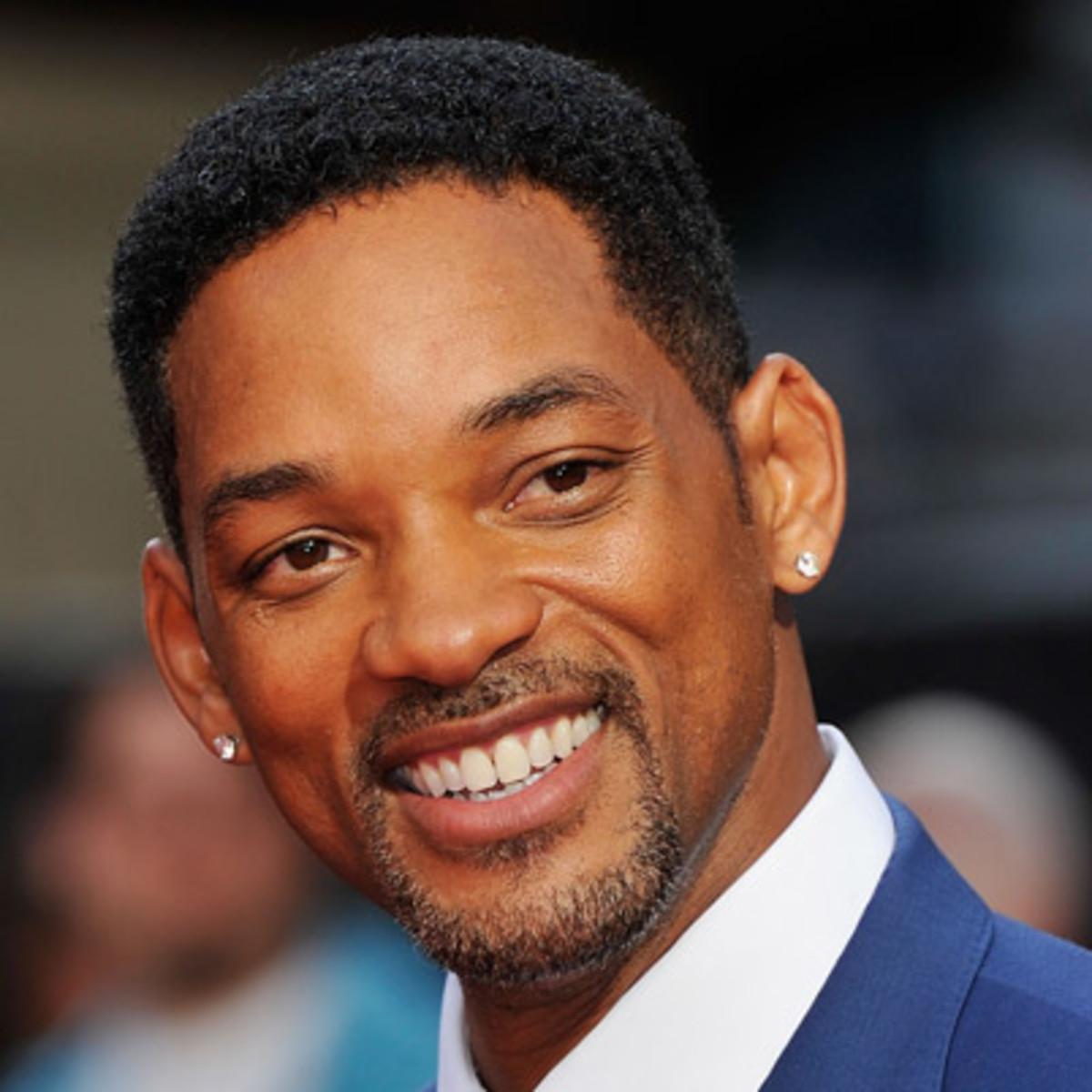 """Escucha el nuevo tema de Will Smith, """"Get Lit"""""""