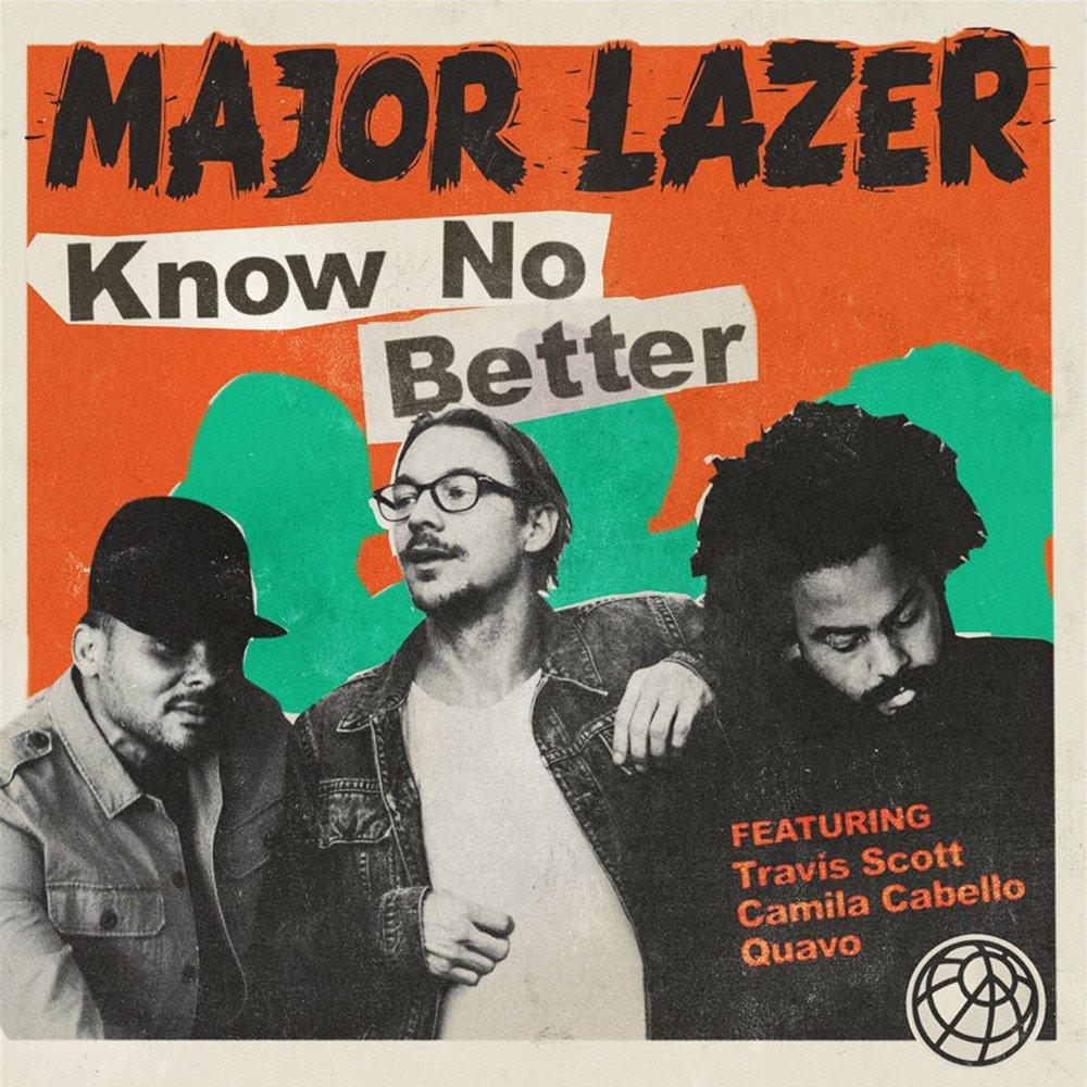 """Mira el nuevo video interactivo de Major Lazer, """"Knows no better"""""""