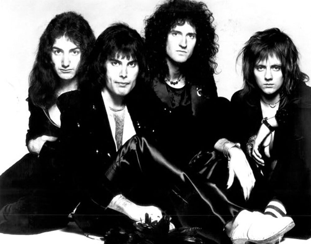 Escucha una versión inédita de 'All Dead, All Dead' de Queen, cantada por Freddie Mercury