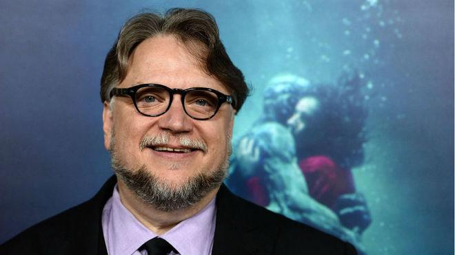 'La forma del agua', ganadora del Oscar a Mejor Película