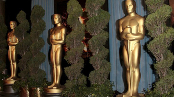 Los Premios Oscar registran la audiencia más baja de su historia