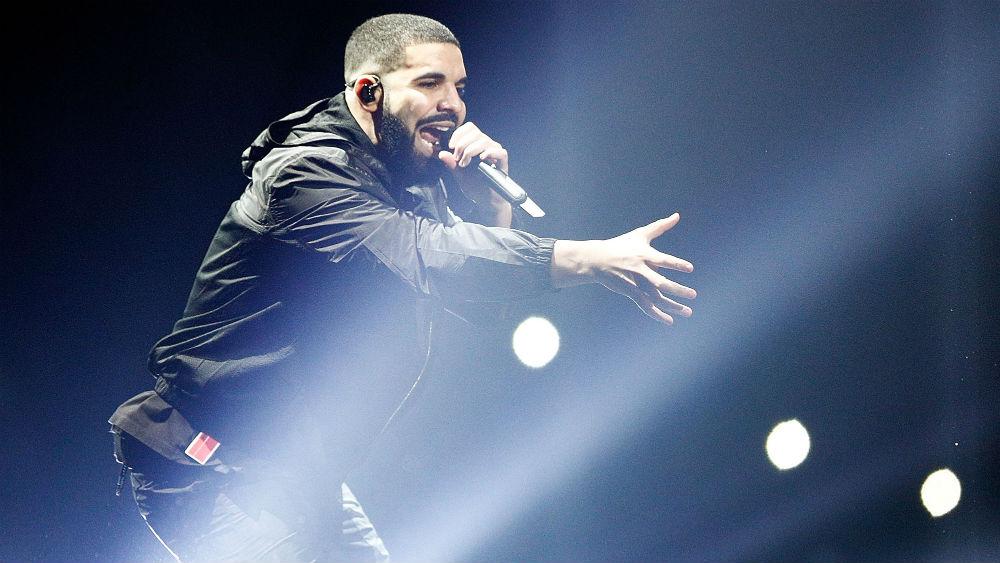 """Drake y su nuevo sencillo """"Nice For What"""""""