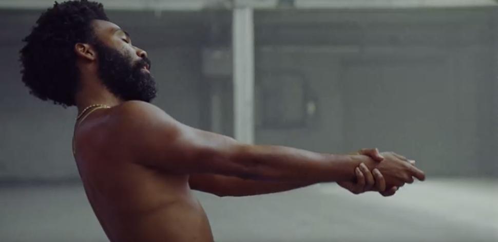 """Donald Glover nos presenta su trabajo más crítico y crudo hasta el momento con """"This is America"""""""
