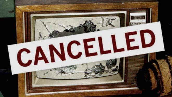 Más de 60 series canceladas en Estados Unidos con la llegada de los 'Upfronts'
