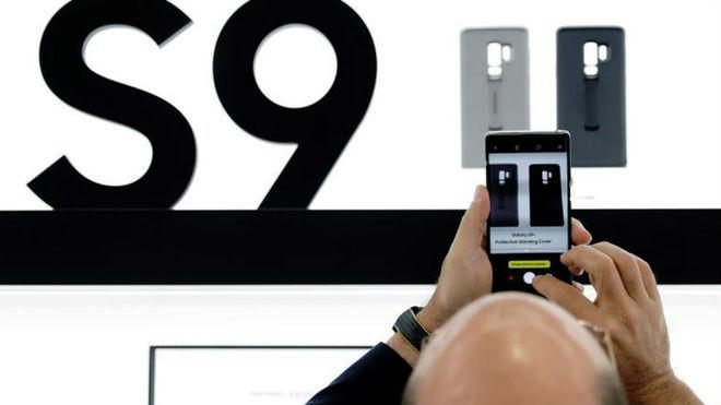 Samsung sigue líder en ventas de smartphones, pero Xiaomi es el que más crece