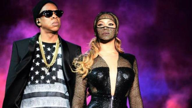'Everything is love'... ¡Beyoncé y Jay-Z lanzan su primer disco juntos!