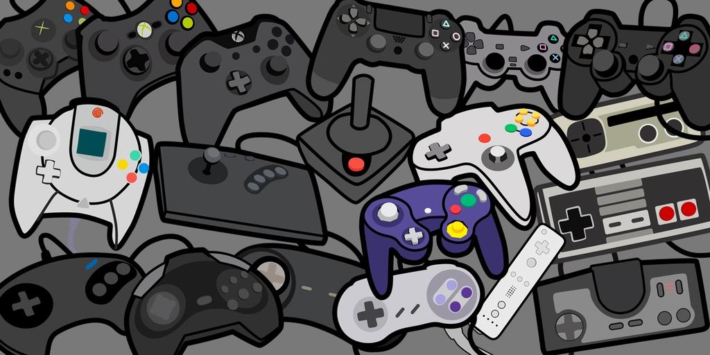 Los videojuegos, una mina de oro que tiene a los jóvenes literalmente enganchados