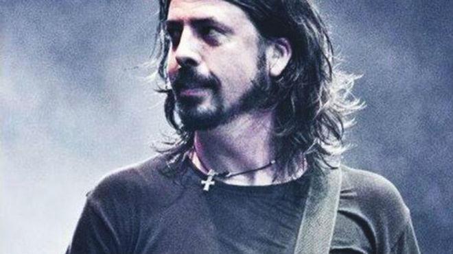 Dave Grohl anuncia 'Play', su nuevo documental