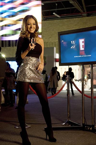 Patricia Zavala, Chica E! Venezuela 2010, emprende proyectos