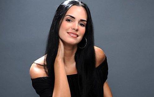 Actriz telenovela desnuda pic 860