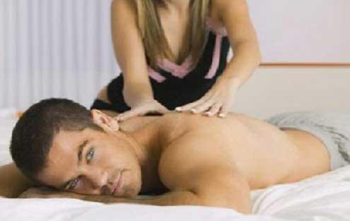 6 formas de excitar a un hombre
