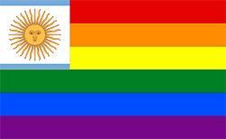 Argentina para los Gays