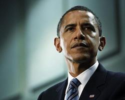 Barack Obama sigue estudiando el matrimonio entre personas del mismo sexo