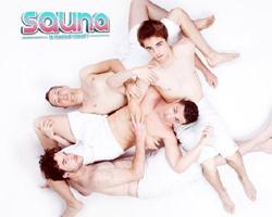 El día a día de una sauna gay se hace musical en París