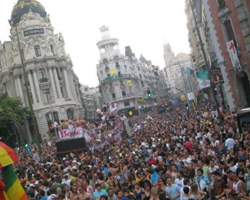 El Orgullo Gay 2012 de Madrid se celebrará el 30 de junio