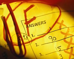 Cuatro problemas que te harán raspar la materia…