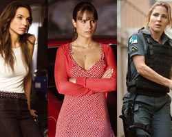Las armas secretas de Fast and Furious
