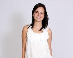 Jessica Duarte representará a Venezuela en Look Cyzone 2012