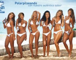 Los 10 mejores calendarios eróticos de 2012