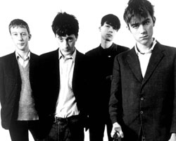 En I.music I.Sat presenta Blur: No Distance Left to Run