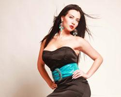 Diosa Canales presentará show en la Expo Sexo 2012 en el Ccct