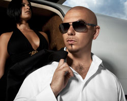 Entrevista exclusiva: Pitbull